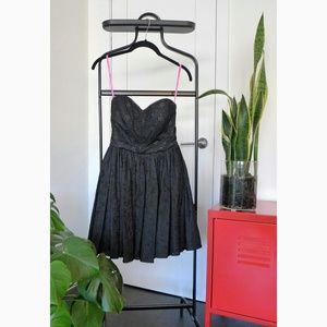 NWT Betsey Johnson sweetheart summer dress